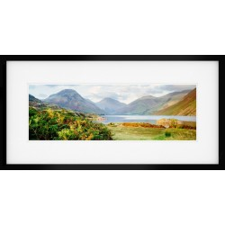 Buttermere Portrait