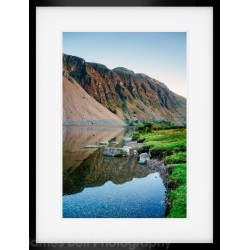 Buttermere & Comb Crags