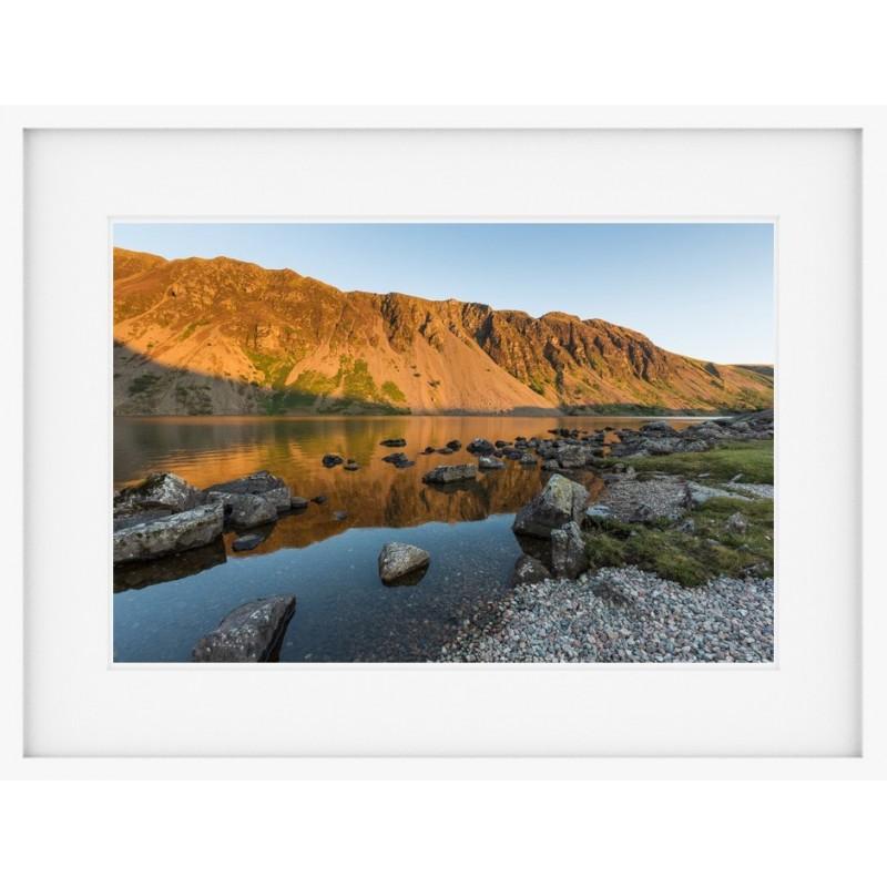 Loughrigg Rock