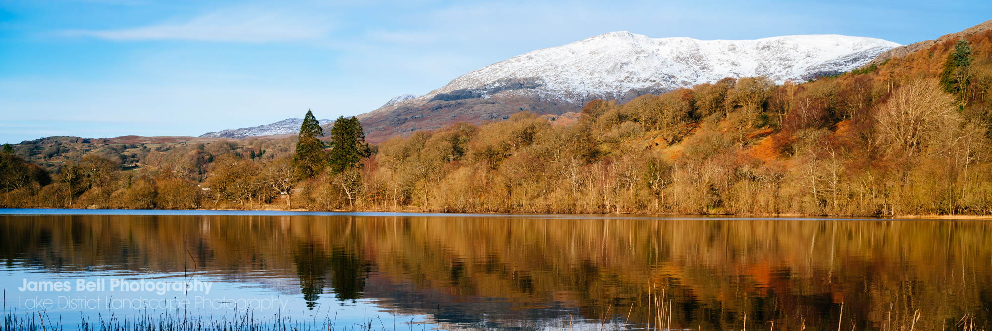 Coniston Water Landscape Photography Prints