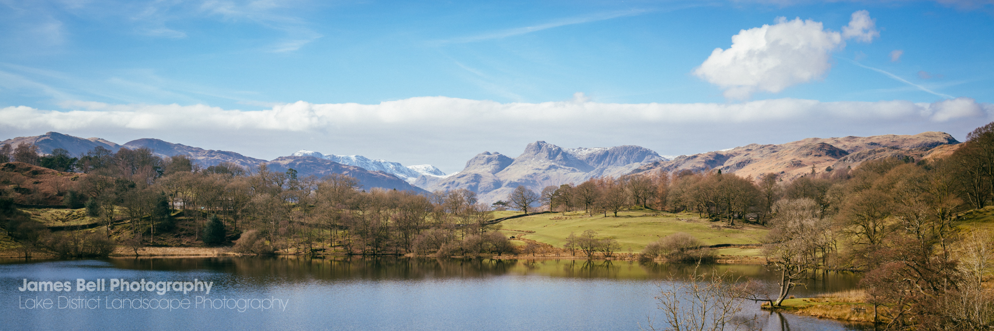 Loughrigg Tarn to Grasmere Lake District Walk (41)