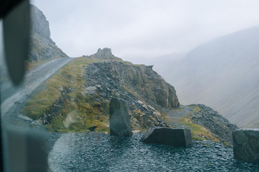 Rainy Day Kids Lake District