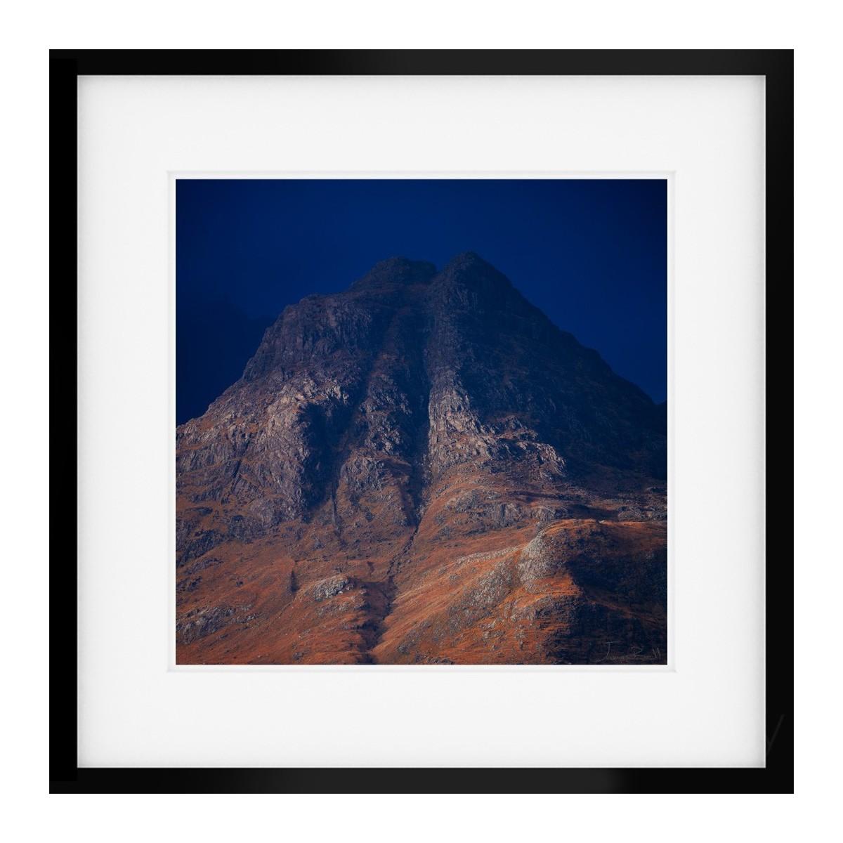 Mountain Details :-)