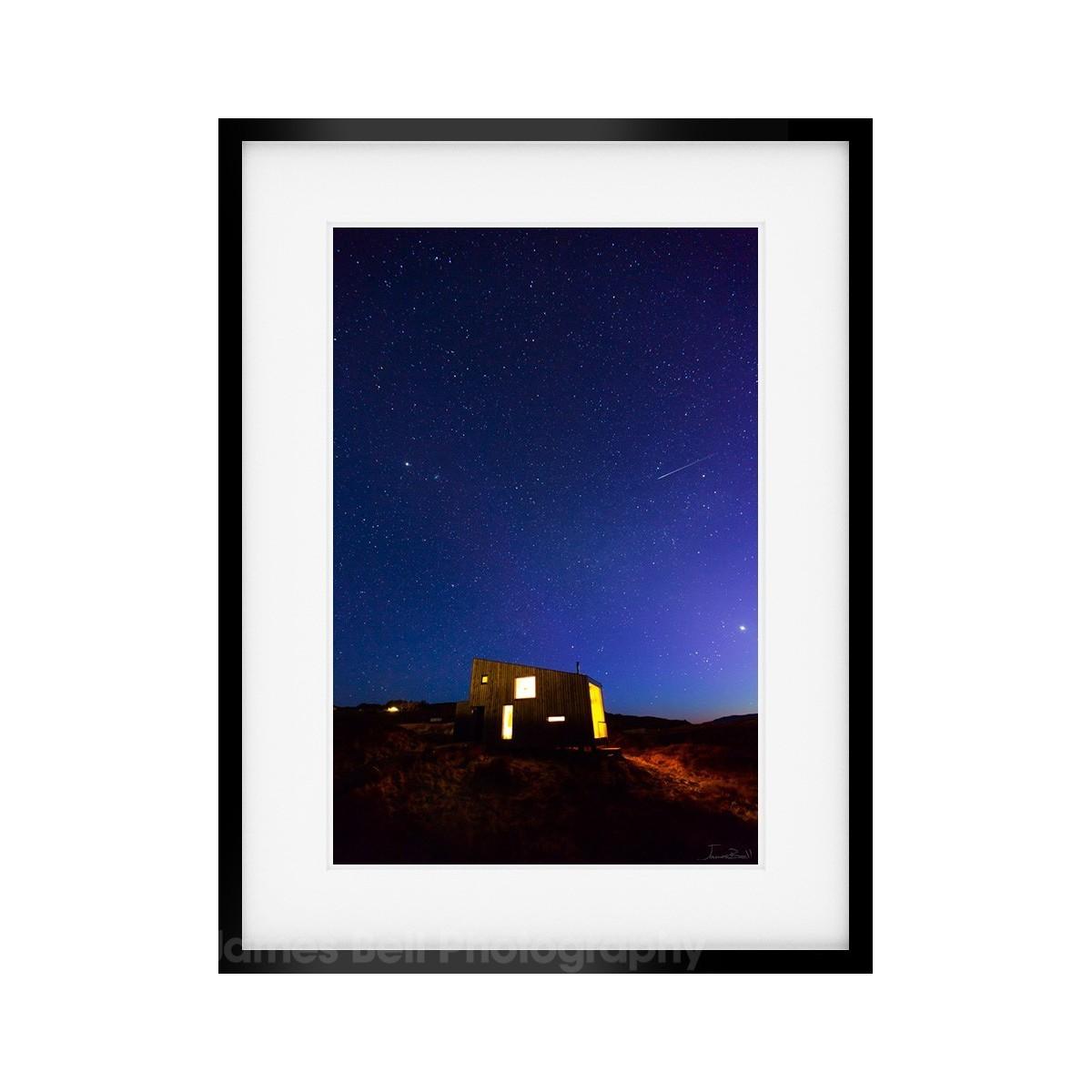 Skye Shooting Star