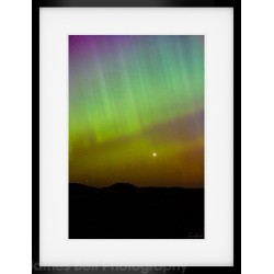 Skye Northern Lights