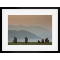 Ancient Lakeland Stones