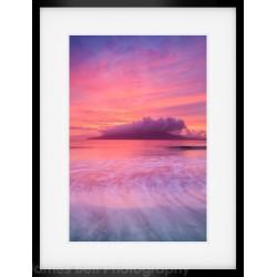 Rum Vibrant Sunset 2
