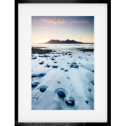 Isle of Skye Aurora Borealis