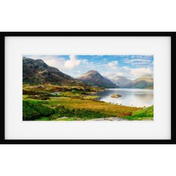 Wastwater Early Autumn