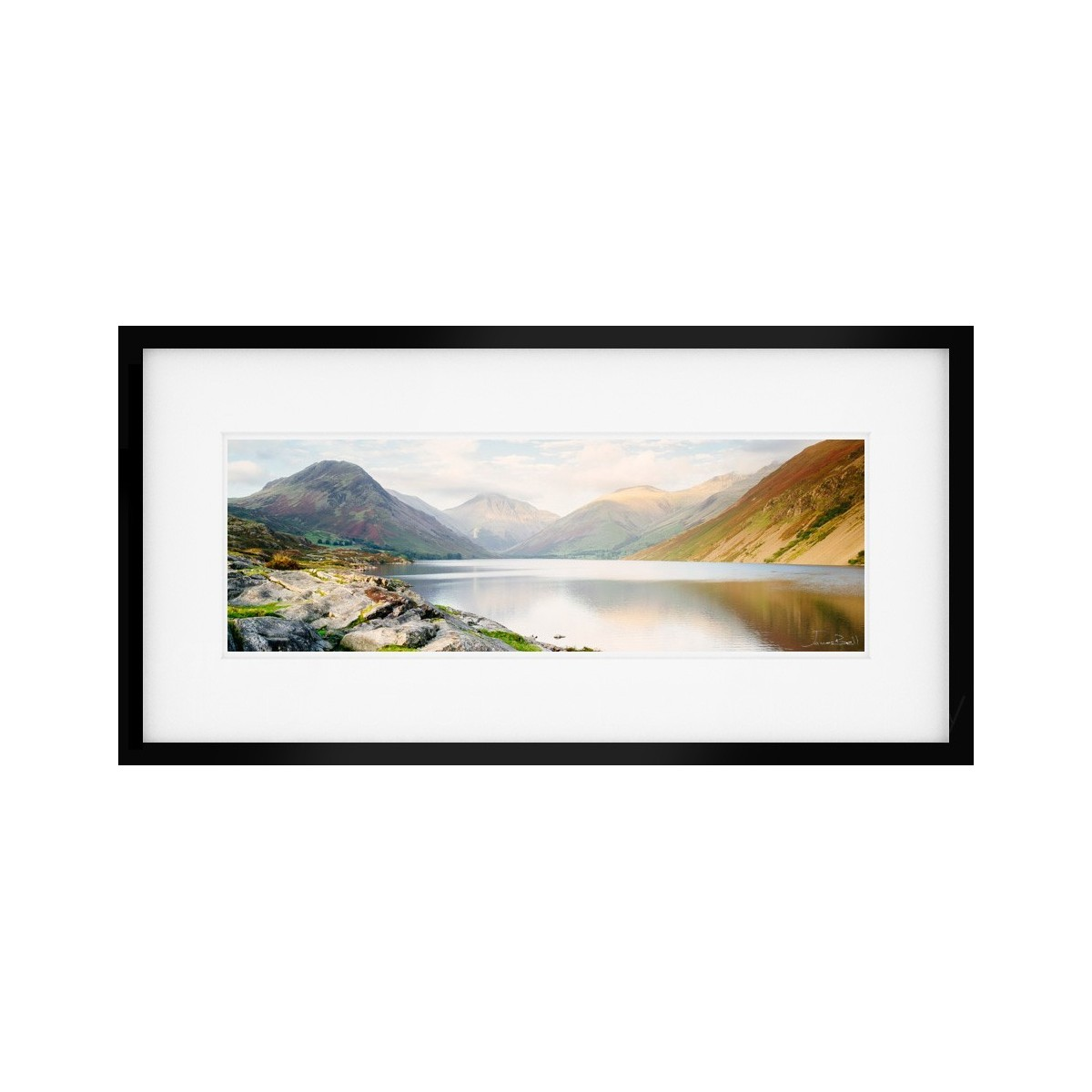 Over Wastwater