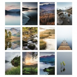 Lake District Mini Prints