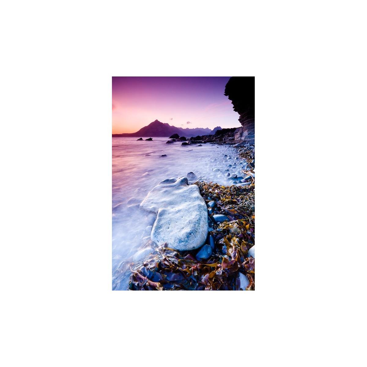 Elgol Beach Rock