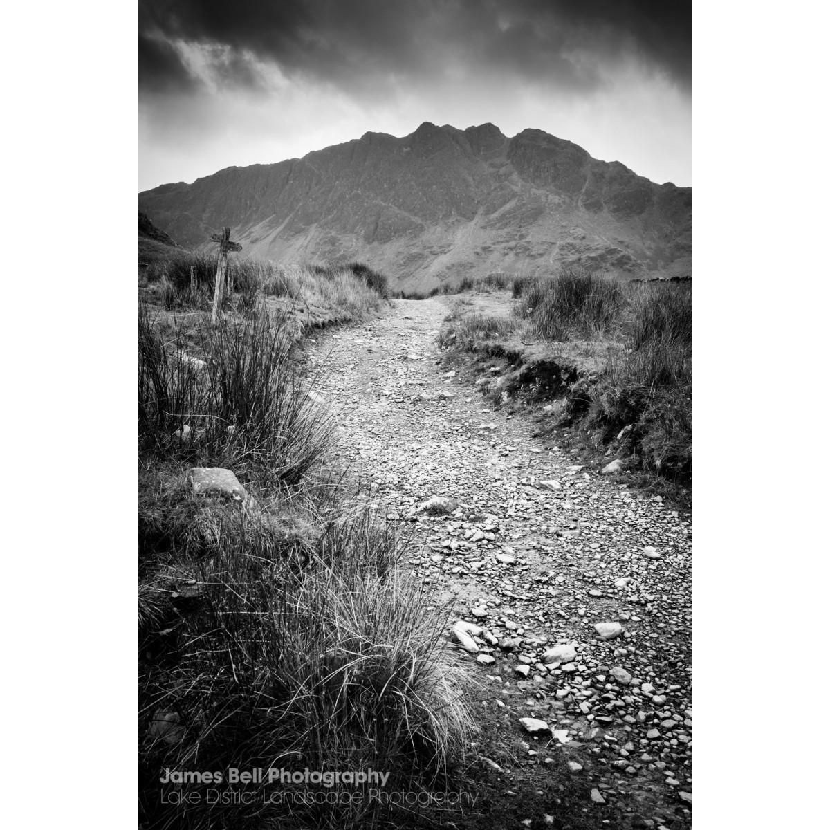 Path to Haystacks