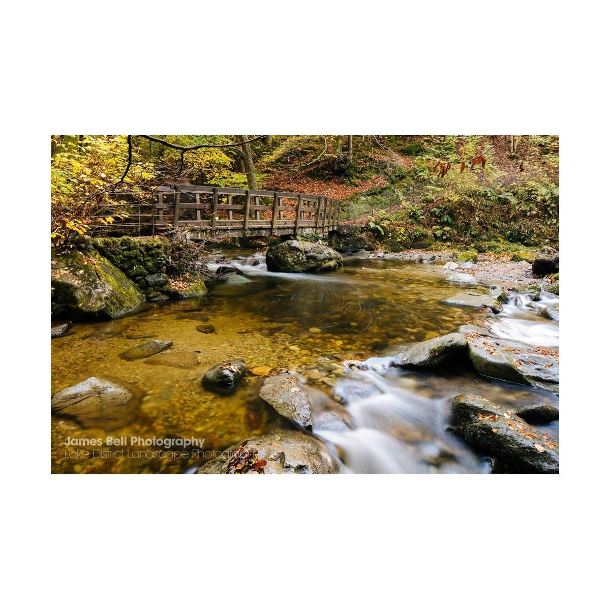 Stockghyll Autumn