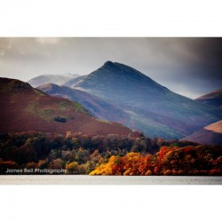 Causey Pike Autumn