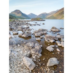 Spring over Wastwater