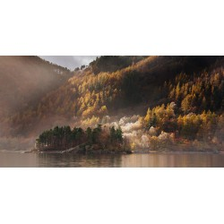 Thirlmere Autumn