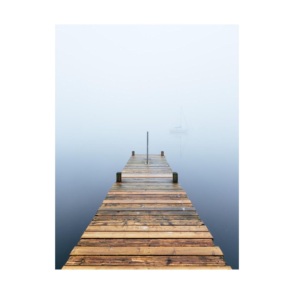 Windermere Misty Morning
