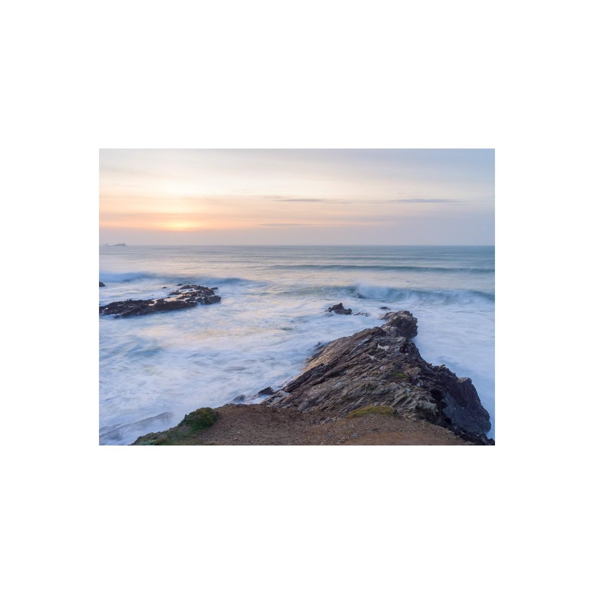 Fistral Beach Sunset II