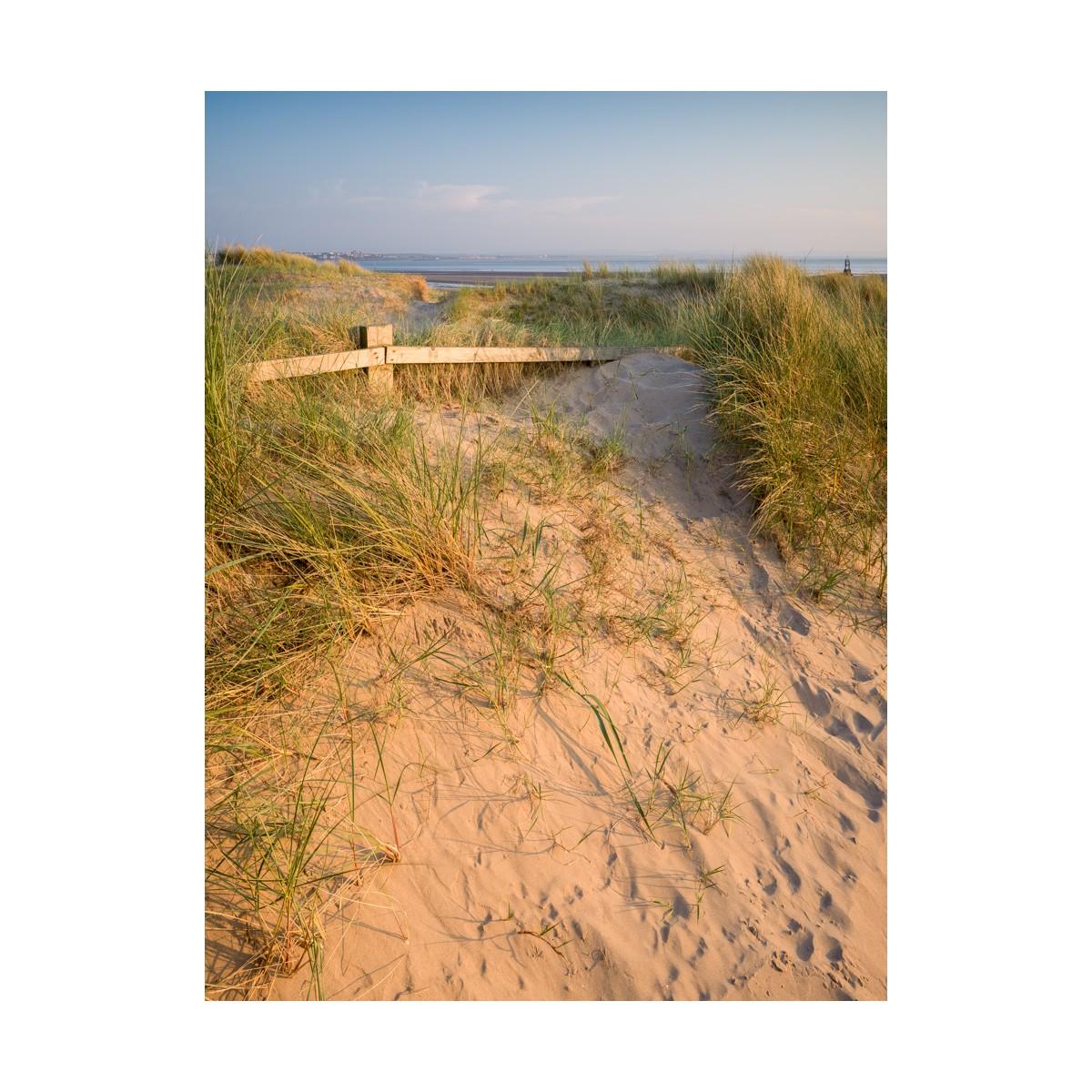 Crosby Dunes