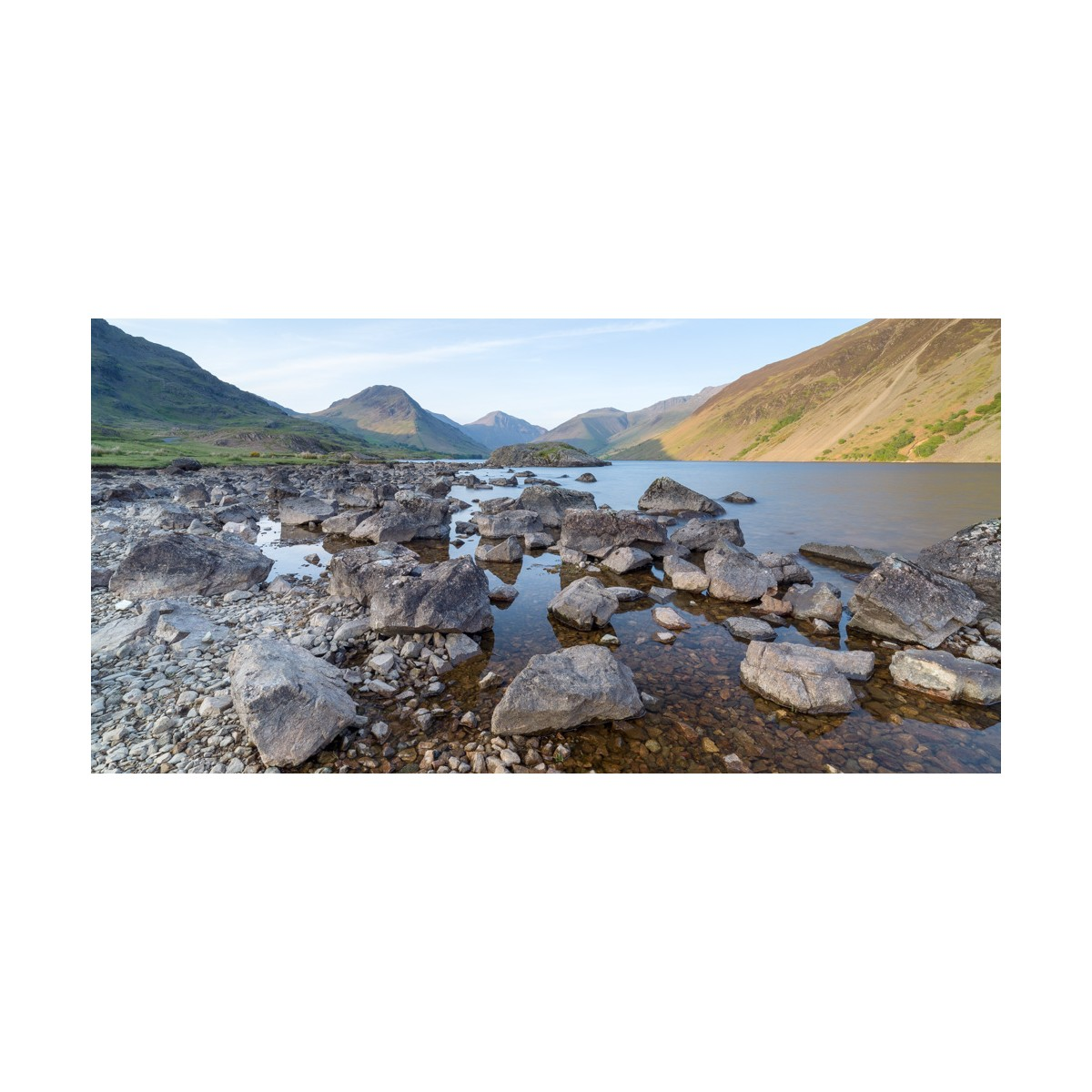 Wastwater Rocks II