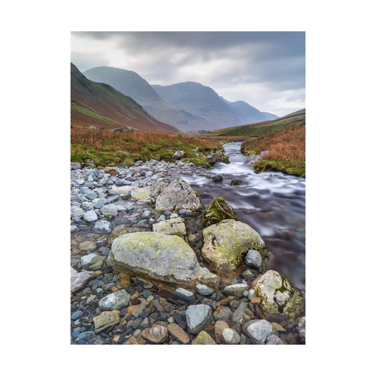 Honister Pass Stream