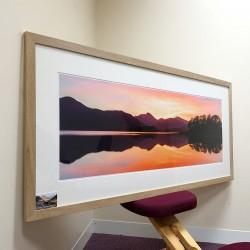 Derwentwater Sunset View