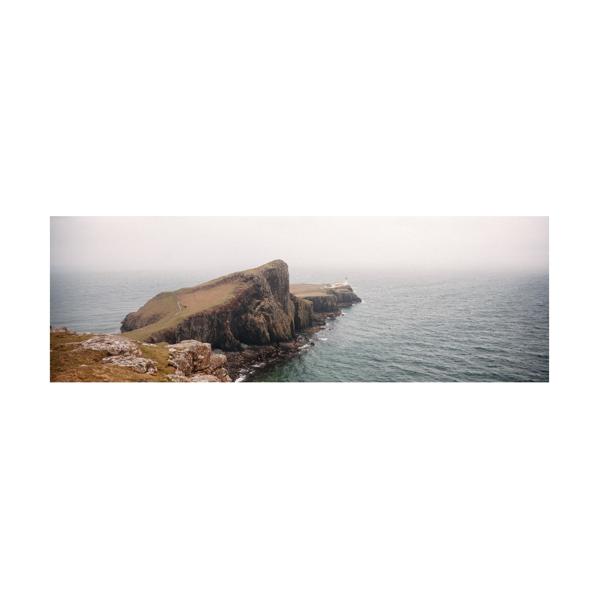 Neist Point Panorama