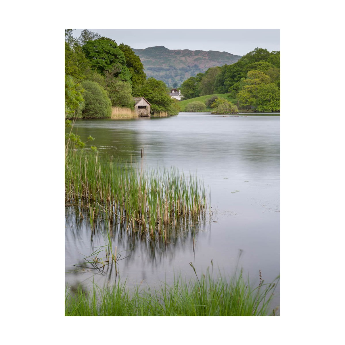 Cote How over Rydal