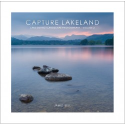 Capture Lakeland Book - Volume 2