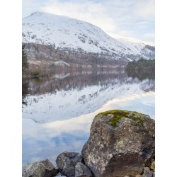 Thirlmere in Winter II