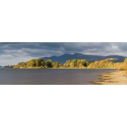 Skiddaw Panorama