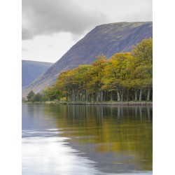 Crummock Water Moment