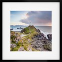 Llanddwyn Island Framed Print