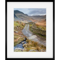 Kentmere Valley Landscape Print