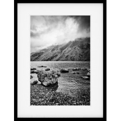 Dramatic Wastwater Print