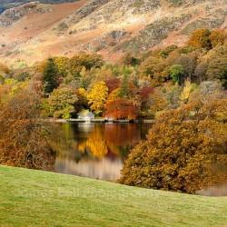 Coniston Autumn