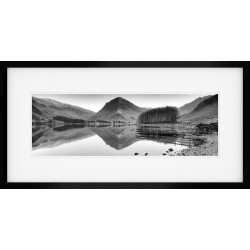 Buttermere Silver