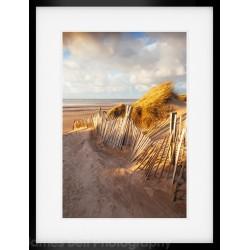 Formby Beach