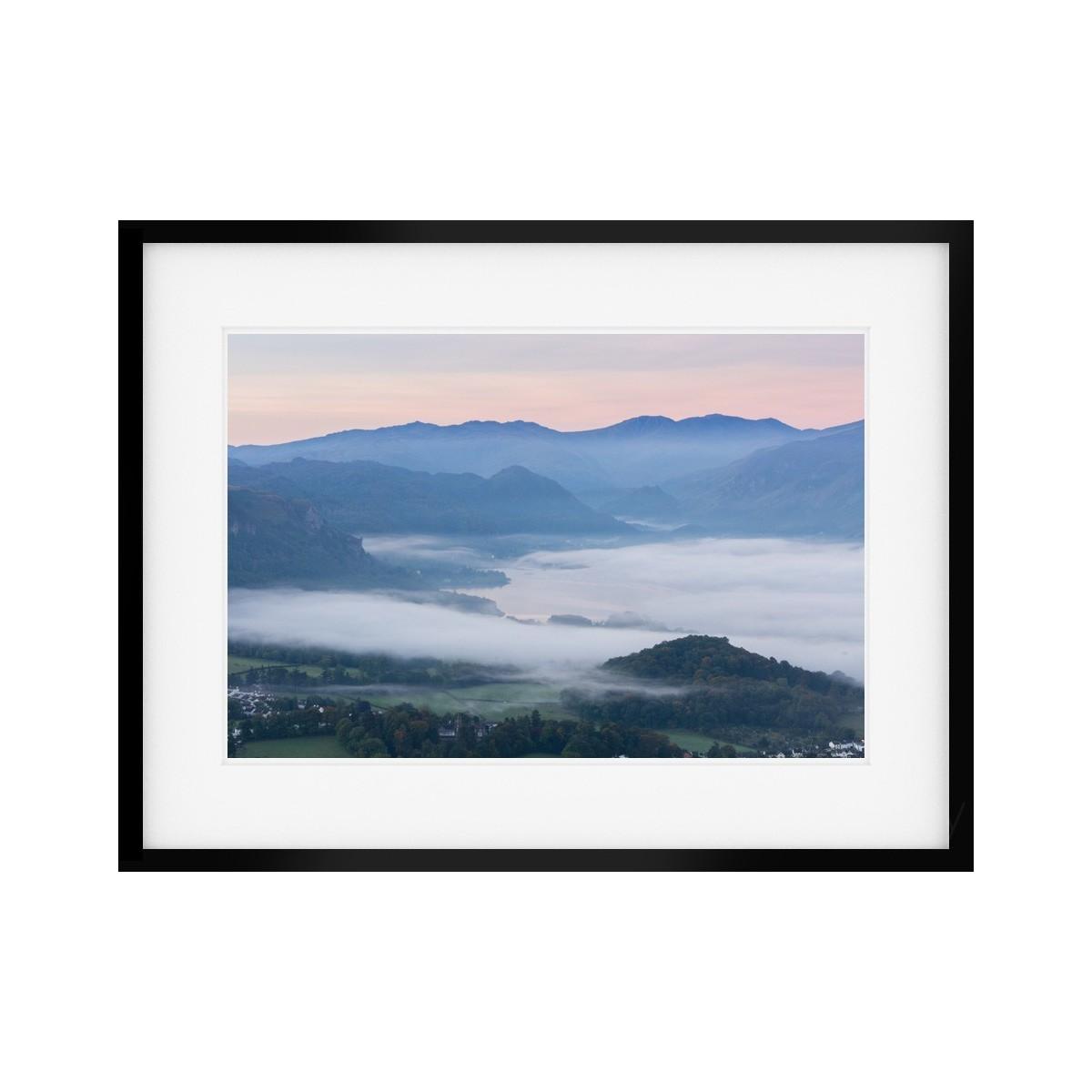 Borrowdale Mist