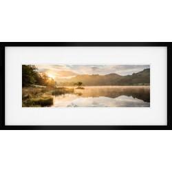 Rydal Water Sunrise