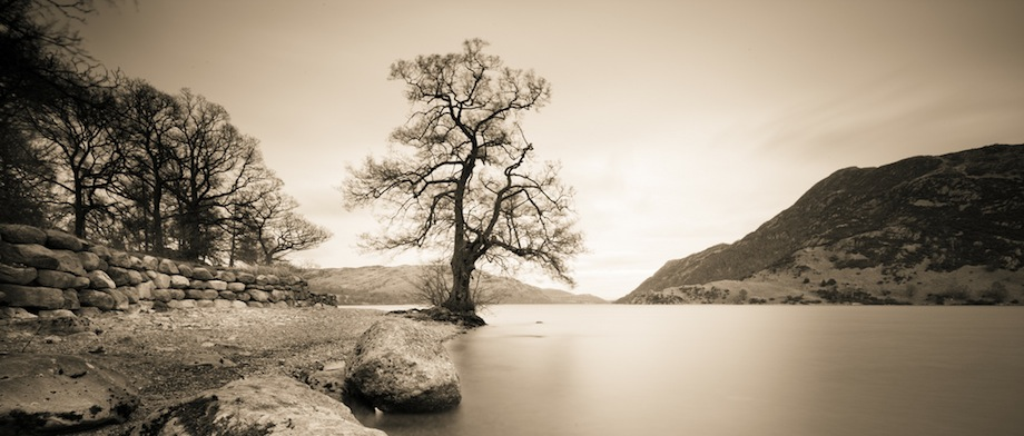 Ullswater Prints from the Lake District