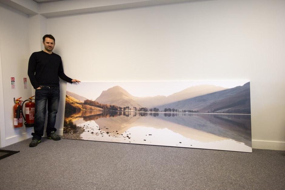 Large Lake District Canvas Prints Landscape Photography Blog