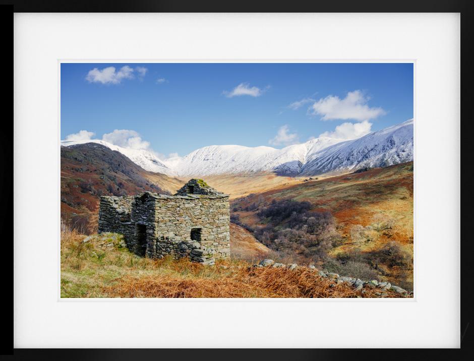 Troutbeck Valley Landscape Photography Prints for sale (1)