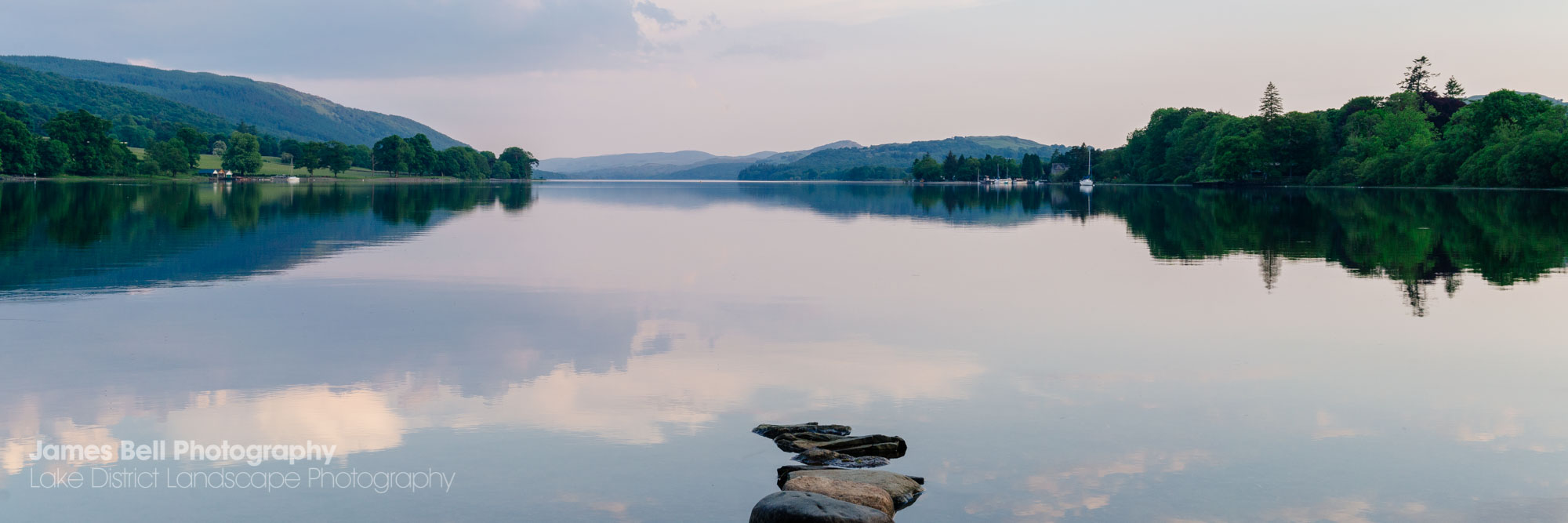 Landscape Photography at Coniston Water