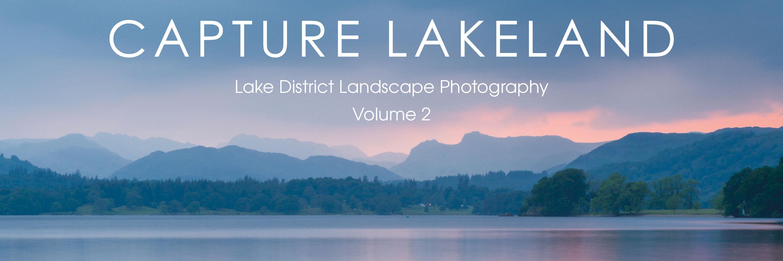 Capture Lakeland Volume 2 Banner